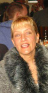 Jeanette – farmors søster.